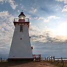 Prince Edward Island Canada by AnnDixon