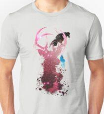 S p i r i t s Unisex T-Shirt