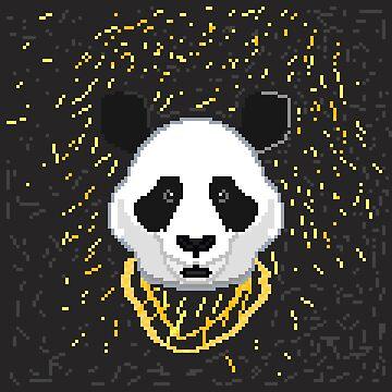 Desiigner Panda by brick86
