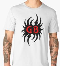 Great Britain Men's Premium T-Shirt