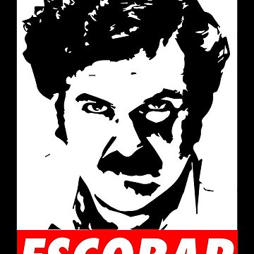 escobar by thechristnis