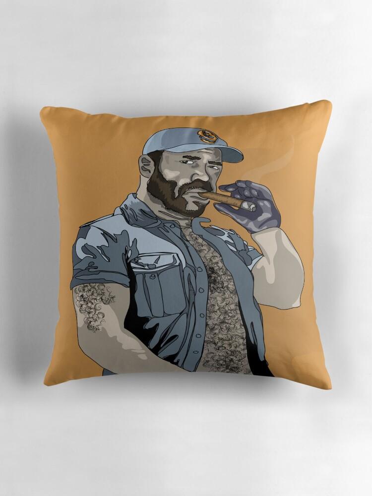 Circotm Decorative Pillow Mini Bear :