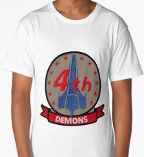 demons Long T-Shirt