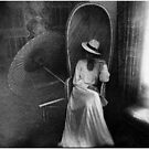 The White Dress by Wayne King