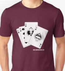 Aces and Eights: Deadman's Hand T-Shirt