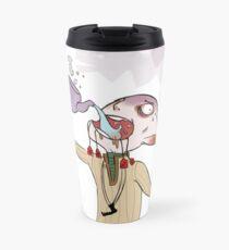 Tea or Morrigan?... Travel Mug