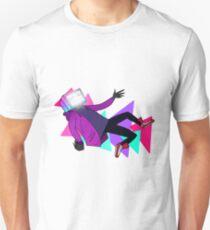 Pyrocynical Fan Art Unisex T-Shirt