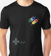 Control me, retro style T-Shirt