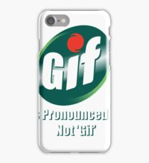 GIF iPhone Case/Skin