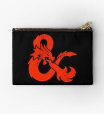 Dungeons&Dragons Studio Pouch
