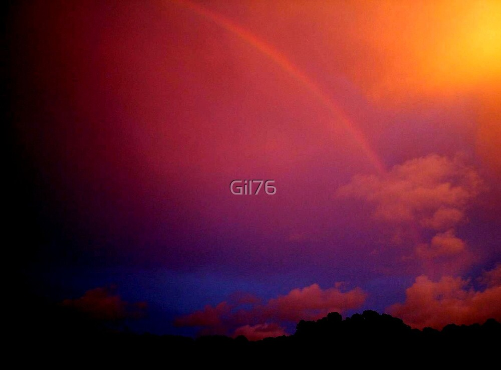 RAINBOW by Gil76