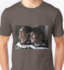 Arkham Nygmobblepot Unisex T-Shirt