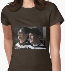 Arkham Nygmobblepot T-Shirt