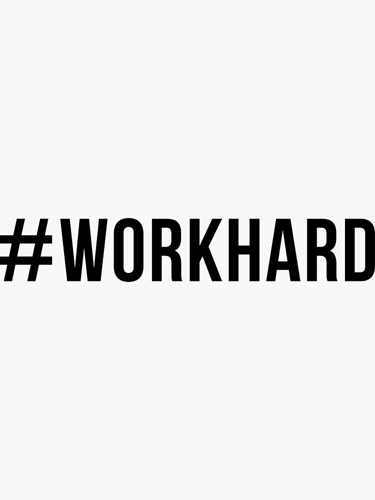 Trabaja duro - Gym Fitness de maniacfitness