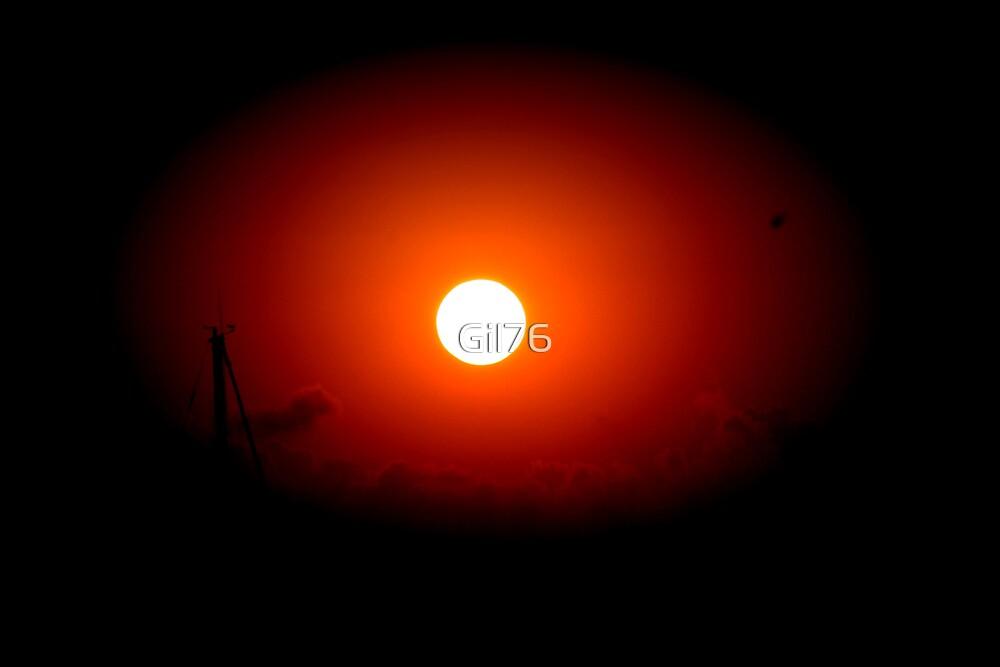 SUN by Gil76