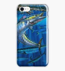Wahoo Haven iPhone Case/Skin