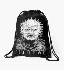 Pinhead Drawstring Bag