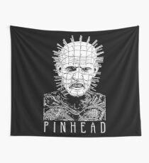 Pinhead Wall Tapestry