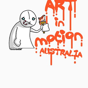 art in motion australia by hmmmbates