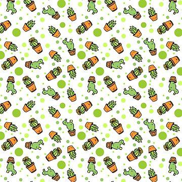 cactus by stylenn