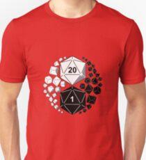 20 : 1 T-Shirt