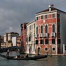 Venice by agtaylor