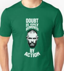 Conor Mcgregor action Unisex T-Shirt