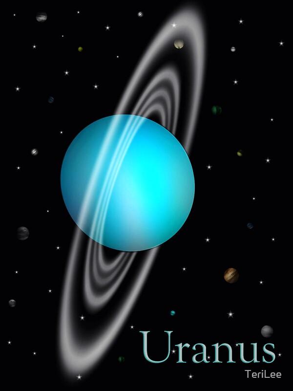 inside uranus planet uranus - photo #13