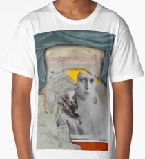 The Happy Prince Long T-Shirt