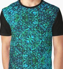 AZURE Graphic T-Shirt