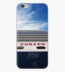 Cunard iPhone Case