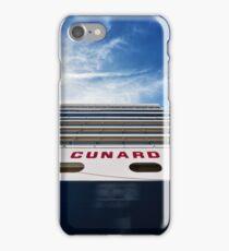 Cunard iPhone Case/Skin