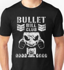 bill club Unisex T-Shirt