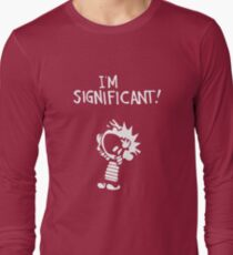 calvin hobbes-logo T-Shirt