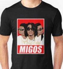 rap trio T-Shirt
