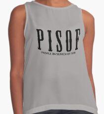 PISOF Contrast Tank
