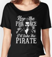 A Pirate For Me! Women's Relaxed Fit T-Shirt