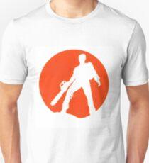 evil dead horror-logo T-Shirt
