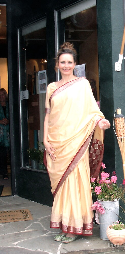 India American Style by linaji
