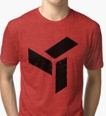 MCMXCV T SHIRT  Tri-blend T-Shirt
