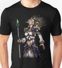 Lady Jaina Proudmoore T-Shirt