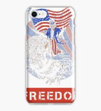 Demolition Ranch Freedom iPhone Case/Skin