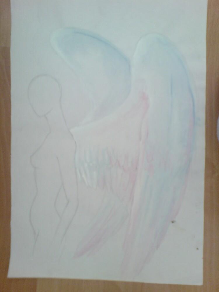 Wings by Dani Louise Sharlot