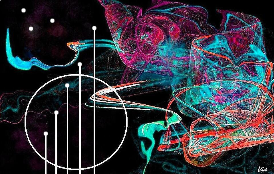 Luminary Journey by Via Violet