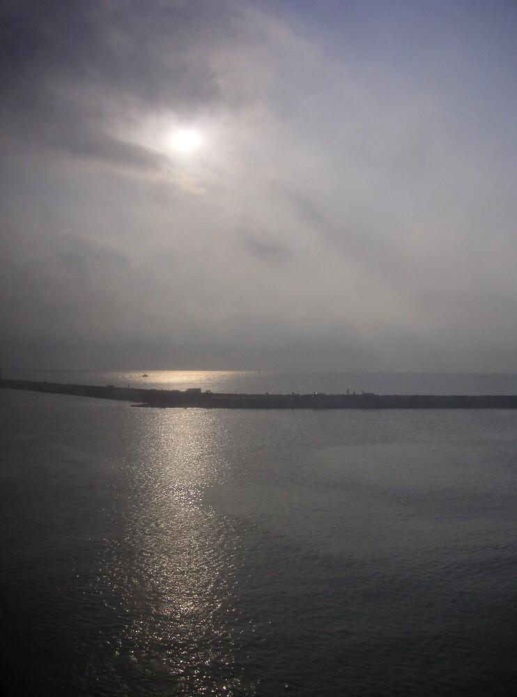 Ferry to Ibiza by KatyaP