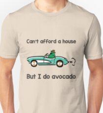 I do avocado Unisex T-Shirt