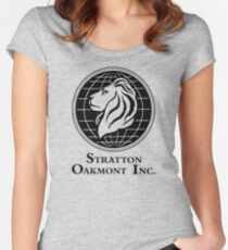 Stratton Oakmont Inc. Women's Fitted Scoop T-Shirt