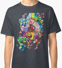 Nice Clowns You Got There - Watercolor Classic T-Shirt