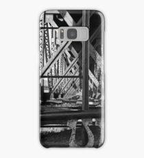 Steel Trestle Samsung Galaxy Case/Skin
