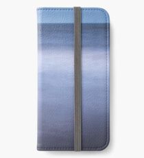 Mary's Shell iPhone Wallet